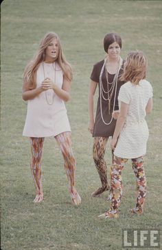 1969-- love the clothing