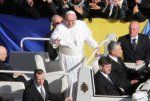 """VATICAN Pope: God's people bring light into this world where """"the devil acts, but God is stronger"""" - Asia News"""