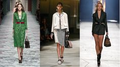 In Milan, Anything Goes for Miuccia's Children | Intelligence | BoF