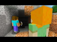Monster School, Minecraft Pe, Pocket Edition, Spawn, Boss, King, Youtube, Youtubers, Youtube Movies