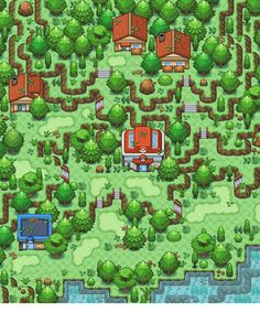 Pokemon world map by cadellin pokemon pinterest pokmon walddorf gumiabroncs Image collections