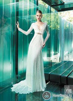 Свадебные платья Yolan Cris 2015