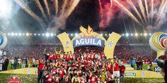 [Galería de Fotos] Independiente Santa Fe Campeón 2016 – Independiente Santa Fe