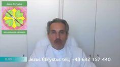 Wysyłanie uczuć w słowach 59. Wielka Księga Objawień Jezus Chrystus