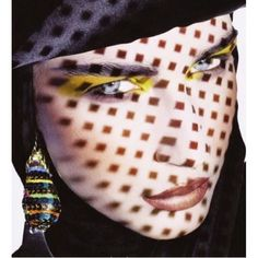 #Eugeniavolodina by @richardburbridge for 2008 #vogue Italia, #hair @teddycharles35 , #makeup by #peterphilips , #styling #mariechaix , @eugeniavolodina