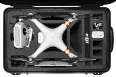 DJI Phantom 3 Professional Quadcopter 4K UHD Video Camera Drone is brand new good condition with complete accessories and 1year warranty, sealed in company original box.Contact Email: jaydnathan@hotmail.comPRICE: $450 Set Contains:Aircraft Body (1)Remote Controller (1)Propeller Pairs (4)Intelligent Flight Battery (1)Battery Charger (1)Power Cable (1)Phantom 3 Professional / Advanced Safety Guidelines and Disclaimer (Manual)Phantom 3 Professional / Advanced Intelligent Flight Battery…