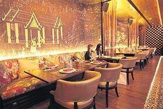 Osha Thai Restaurant & Bar   Bangkok Post: Lifestyle