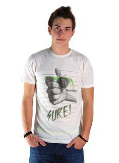 VOLCOM JAMIE BROWN T-SHIRT STAR WHITE www.fourseasonsclothing.de  #volcom #shirt #t-shirt #new #streetwear