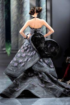 Dior haute couture A/W 2008