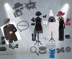 Ein fantastischer Look! Stimm ab und finde weitere Looks auf www.thelook.com/mylook Apps, Smartphone, How To Wear, Shopping, Woman Clothing, App, Appliques