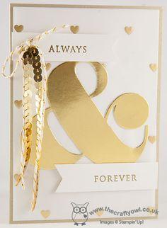 We love gold!