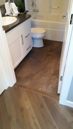Flexiplank luxury vinyl plank in the western pursuit for Hardwood floors 45 degree angle