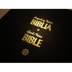 Luxury Tagalog English Leather Bound Bible / Magandang Balita Biblia - Good News Bible (May Deuterocanonico) / TPTEV 053 DC Diglot  $139.99