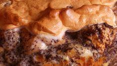 mákos guba, a világ legfinomabb mákos gubája Guam, Cheesesteak, Bacon, Muffin, Ethnic Recipes, Food, Essen, Muffins, Meals