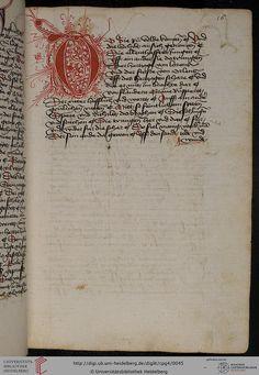 Cod. Pal. germ. 4 Rudolf von Ems: Willehalm von Orlens ; Dietrich von der Glesse: Der Gürtel (Borte) ; Peter Suchenwirt: Liebe und Schönheit u.a. — Schwaben/Grafschaft Oettingen (?), 1455-1479 16r