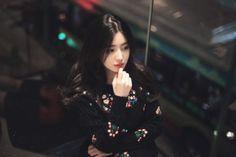 밀크코코아 감성화보 : 네이버 블로그 Yoona, Ulzzang, Korean Fashion, Goth, Beauty, Style, Korean Clothes, K Fashion, Gothic