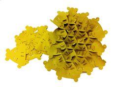 atelier oi for B&B Italia. Modular Textile. Decon-Hive-Atelier-Oi-BandB-Italia-3-back-patches