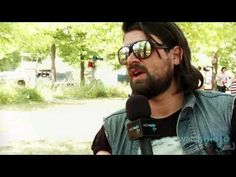 We speak to Adam Lazzara of Taking Back Sunday during the Vans Warped Tour. Check out the interview here!