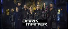 Dark Matter: Premiere Episode Review - Who are You? I Don't Know.