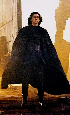 Cosmo-GoniKas Reylo Archive - Ideas of Star Wars Kylo Ren - cosmo-gonika: drivers-adam: prince Space Trash Emo Dark Prince with Dramatic Cape Detected. Finn Star Wars, Star Wars Love, Star Wars Kylo Ren, Star Wars Art, Kylo Rey, Kylo Ren And Rey, Starwars, Kylo Ren Adam Driver, Star Wars Images