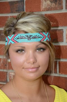 Winding Trail Headband – Girly Girl Boutique