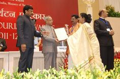 National Tourism award for best homestay in India www.coconutcreek.co.in