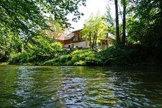 Salzburg, House Styles, Home Decor, Paradise, Detached House, Bathing, Homemade Home Decor, Interior Design, Home Interior Design