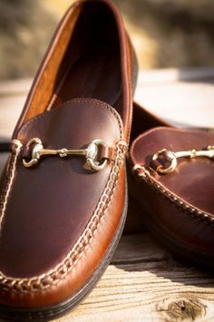 Been on a hunt for a pair of bit-loafers for a year. I refuse to pay retail