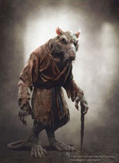 1000 ideas about master splinter on pinterest tmnt tmnt 2012 and teenage mutant ninja turtles - Rat tortue ninja nom ...