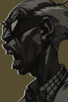 "hueyfreemanonlyspeaksthetruth: ""Colonel H. The Boondocks Cartoon, Boondocks Drawings, Cartoon Movie Characters, Cartoon Art, Afro Samurai, Gamers Anime, Black Love Art, Illustration Art, Illustrations"