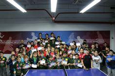 #KingPong junior #table tennis competition dec.2017