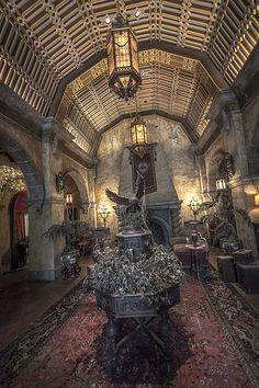 Disney's Hollywood Studios - Tower of Terror