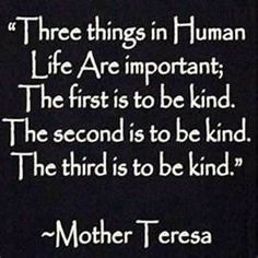 Mother Theresa Quotes - Bing Images - via http://bit.ly/epinner