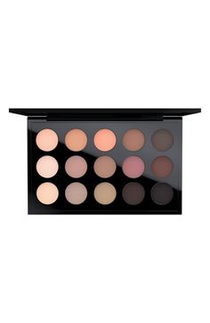 MAC 'Nordstrom C'est Chic' Matte Eyeshadow Palette (Nordstrom Exclusive) ($100 Value) available at #Nordstrom