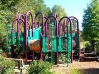 The Stir Crazy Moms' Guide to Durham: Kids Together Playground- Marla Dorrel Park
