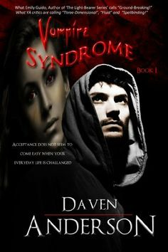 Vampire Syndrome (Volume 1) by Daven Anderson. $4.16. Author: Daven Anderson. Publisher: PDMI Direct (December 11, 2012)