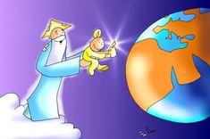 MATERIALES DE RELIGIÓN CATÓLICA: DIBUJOS DE FANO. 5