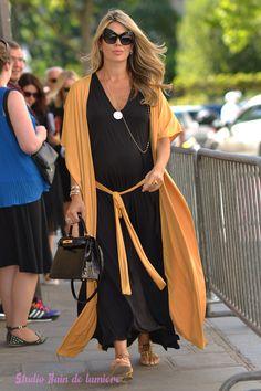 #paris #streetstyle arrivée des invités au défilé Dior en juillet 2015 #fashionweek Paris Shooting mode by http://ift.tt/1Jf8Gu8#offduty #streetstyle #PFW#fashionweek