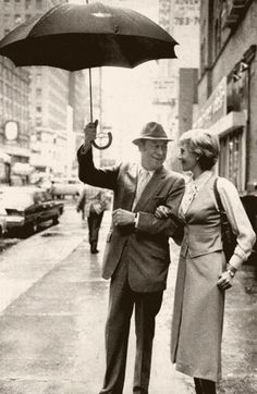 Julie Andrews with Rex Harrison