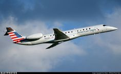 Photo of N603KC - Embraer ERJ-145LR - American Eagle (Piedmont Airlines)