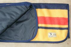 Picnic Blankets made from Earlys of Witney horse blanket
