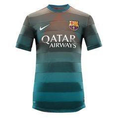 Fc Barcelona kit proposals by Nerea Palacios