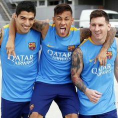 All news about the team, ticket sales, member services, supporters club services and information about Barça and the Club Football Messi, God Of Football, Messi Soccer, Soccer Guys, Football Fans, Football Players, Soccer Stuff, Lionel Messi, Messi And Neymar