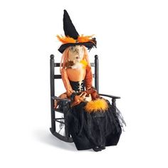 Lucille Halloween Witch Figure - Grandin Road Grandin Road http://www.amazon.com/dp/B00M9DG8L6/ref=cm_sw_r_pi_dp_R6e9vb0J2WWJX