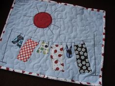 Tallgrass Prairie Studio: Sewing Therapy...Mini Quilt Monday