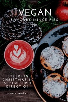 Thinking VEGAN this Christmas? We thought would inspire a twist on a traditional Christmas favourite... the good fashioned mince pie... instead meat-free! Vegan Mince Pies? A New Tradition for Christmas? Vegan Mince Pies, Savoury Mince, Mince Pie Filling, Christmas Date, Multicooker, Fresh Cranberries, Muffin Tins, Mini Muffins
