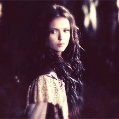 • gifs the vampire diaries myedits tvd katherine pierce 1000 500 nina dobrev 2x04 2000 giffing season 2 katherinesfire •