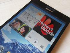 Huawei Ascend Mate eine echte Größe #Ascend #EmotionUI #EMUI #Erfahrungsbericht #Huawei #Mate #Review #Test #Testbericht