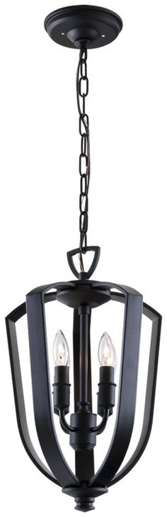 The Castille series by DVI offer a wide range of sizing to fit any layout...try the small, 4 light chandelier to illuminate a narrow foyer!!