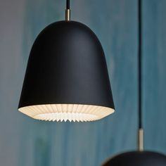 CACHÉ is a brand new light series designed by French designer Aurélien Barbry for LE KLINT